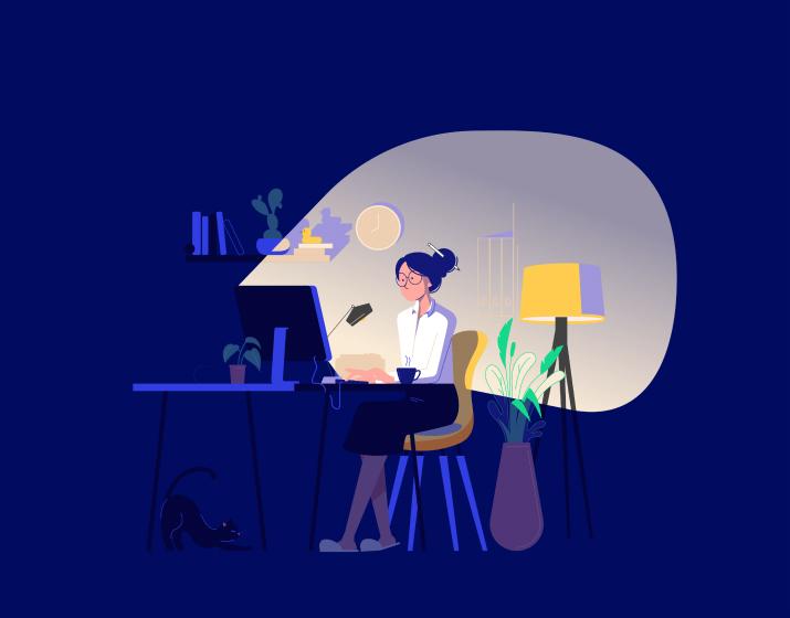 E-learning kutatás - Opinio